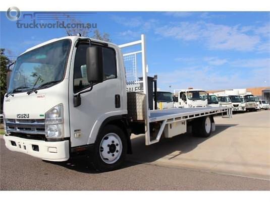 2011 Isuzu NQR - Trucks for Sale