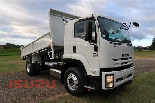 2011 Isuzu FVD 1000 Used Isuzu Trucks - Trucks for Sale