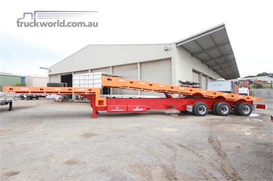 2020 Freightmore Transport Tilt Slide Trailer - Trailers for Sale