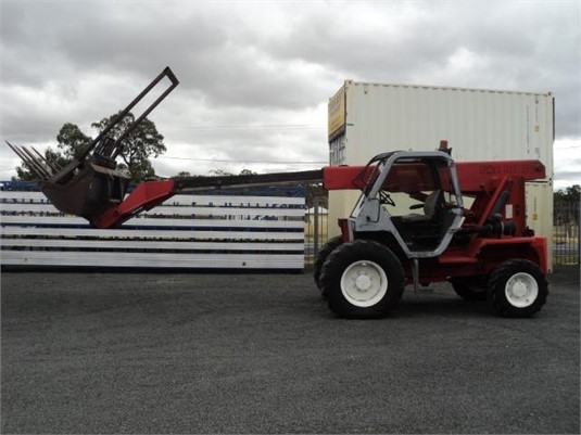 1994 Manitou Other - Light Commercial for Sale