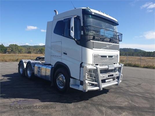 2016 Volvo FH16.600 - Trucks for Sale