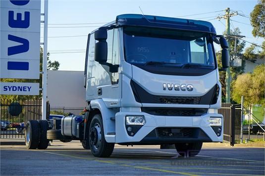 2020 Iveco Eurocargo - Trucks for Sale