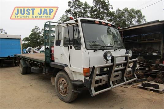 1988 Mitsubishi FM515 Just Jap Truck Spares - Wrecking for Sale