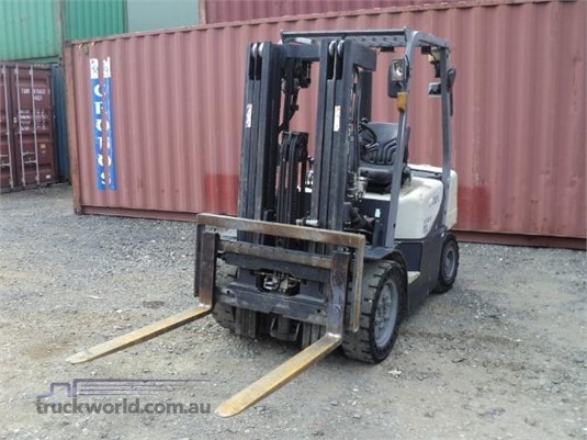 2000 Crown Other - Light Commercial for Sale