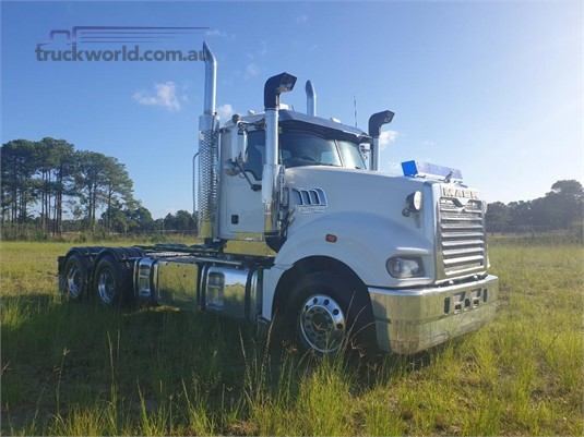 2014 Mack Superliner CLXT - Trucks for Sale