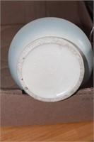 Hull Pottery Vase
