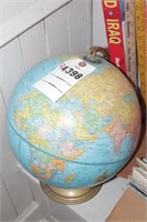 Globe, US world Iraq & yardsticks