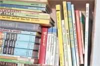 Children's books: Dr. Seuss, & others