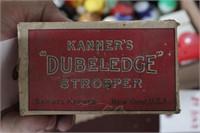Kanners Dubeledge Stropper