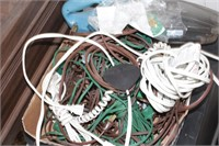 Rugs, Rubbermaid drawer unit & shredder