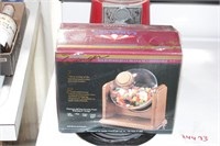 Candy dispenser & bubblegum machine