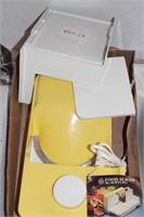 GE Electric Food Slicer