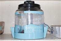 Vapor humidifier