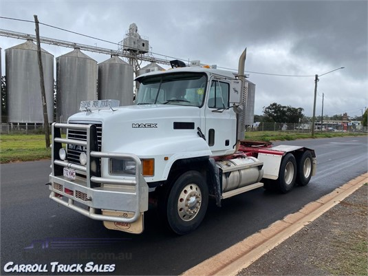 2003 Mack CH470 Carroll Truck Sales Queensland - Trucks for Sale