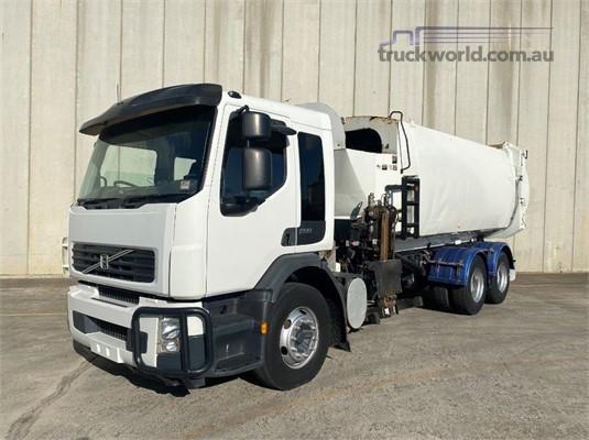 2009 Volvo FE280 - Trucks for Sale