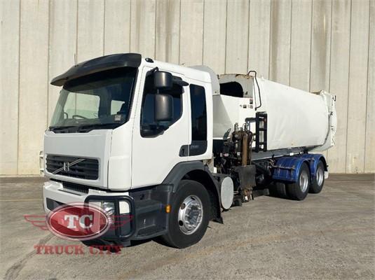 2009 Volvo FE280 Truck City - Trucks for Sale