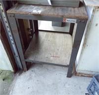 Black & Decker Metal Work Bench