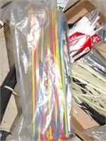 Zip Ties - Various Sizes