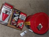 Automotive Polishing Supplies