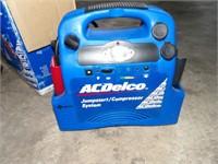 AC/Delco Jumpstart/Compressor System