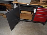 Craftsman Metal Work Bench