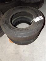 2 Goodyear Tires - F70-14, E78-14