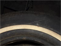 4 Uniroyal Tires - New P235/75R15 M&S