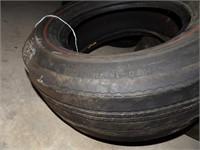 2 Supersport King Tires - H70-15