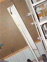 Items in Corner-Floor &  Pegboard