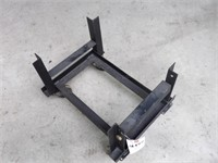 Metal Rolling Engine Stand