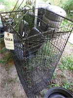New Extra Large Live Trap