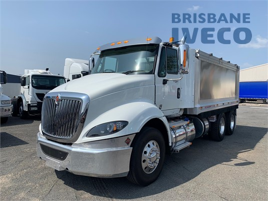 2019 International ProStar Iveco Trucks Brisbane  - Trucks for Sale