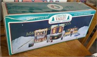 Main Street collectibles Christmas Valley