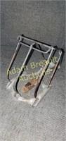 3 Nash metal mole traps
