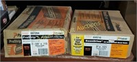 """Paslode 3"""" x .131 (almost full box) & 2-3/8"""" x"""