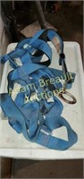 Bose MFG safety harness