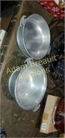 Guardian Service aluminum Ware Dutch oven