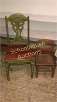 Delphi Estate OnSite Auction 7/27/2020