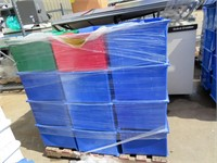 Warehouse Clean Up & More Online Auction