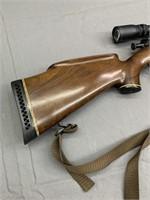 Remington Mod 1903-a3 30-06 Cal Bolt Action Rifle