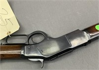 Winchester 1873 32 Wcf (32-20)cal Lever Action