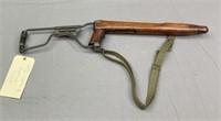 M1 Carbine Folding Stock