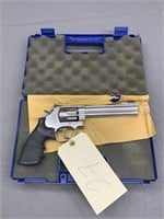 Smith&wesson Model 617 22lr Cal. 10 Shot