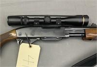 Remington Model 7600 30/06 Cal Pump Action Rifle