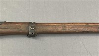 Japanese Arisaka Model 99 7.7 Jap Cal.