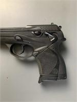 Beretta 9000-s 9mm Pistol W Extra Clip