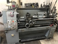 LAM-1340GH metal working precision engine lathe