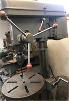 Buffalo 5 speed H.D. Floor model drill press
