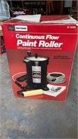 Craftsman power paint roller