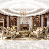 WORLD OF DECOR VIRTUAL AUCTION 07-26 AT 7 PM